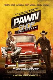 Pawn Shop Chronicles (2013) [Vose]