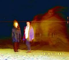 angel ghost pictures