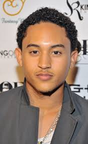 tahj mowry girlfriend