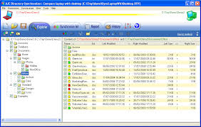AJC Directory Synchronizer