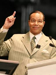 B1: Nation of Islam leader Minister Louis Farrakhan said to a Memphis TN audience that the H1N1 Swine Flu Vaccination was developed to depopulate the human race.