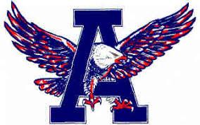 Auburn War Eagle Logo