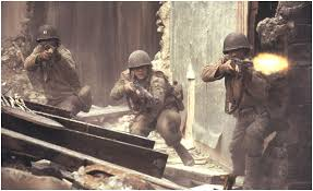 Saving Private Ryan - History