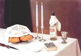 שס'ה  MIZWOT – Verbote 320 bis 329 Sabbat