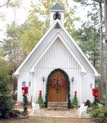Vintage Vows Wedding Chapel . . . Hidden in the heart of the Tennessee Valley in North Alabama, this wedding chapel offers all that a couple could dream of for their special day.