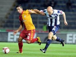 Galatasaray 4 � 1 Kas�mpa�a