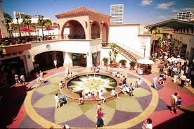 Fashion Island Newport Beach