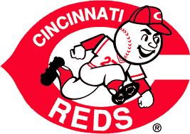 Cincinnati Reds: �, c |