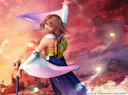 Final Fantasy 10 (FFX) - Artikel