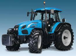 tracteur landini