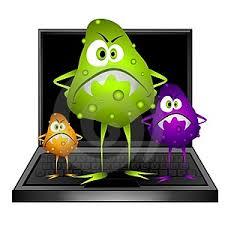 virus yang bikin repot sepanjang 2009