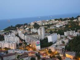 صور عن ملعب عنابة و مدينتها والفنادق المحتجزة   Couchers-de-soleil-annaba-algerief