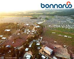 Thats right, Bonnaroos 10th