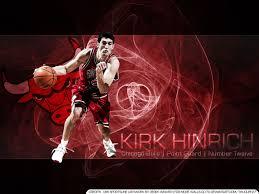 Kirk Hinrich Bulls Wallpaper