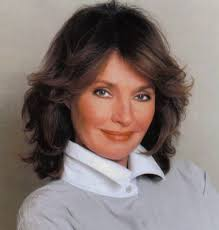 Jennifer O'Neill Hairstyles 6