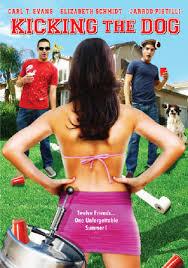 Phim Kicking The Dog (2009)