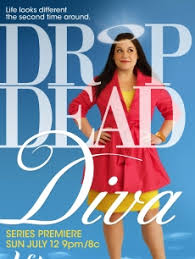 Lifetimes Drop Dead Diva