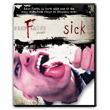 jual paket cd 0109-Sick-by-Sean-Fields