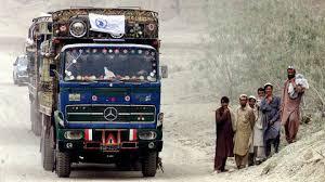 Bakchich : Comment les Etats-Unis financent les talibans thumbnail