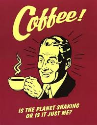 is National Coffee Day.