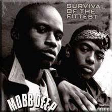 Mobb Deep Pictures - Mobb_Deep_bw