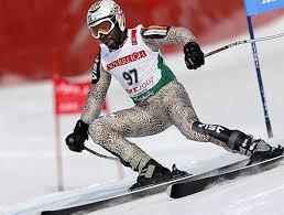 """snowleopard OLIMPIADI 2010, sci Alpino: """"dal Ghana a Vancouver passando per la Val di Fiemme."""""""