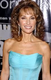 soap star, Susan Lucci.