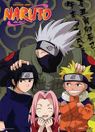 Baca Komik Naruto Indonesia