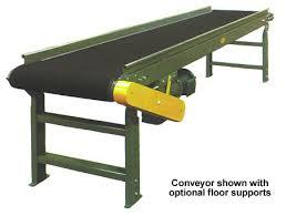 Topic Belt Conveyors
