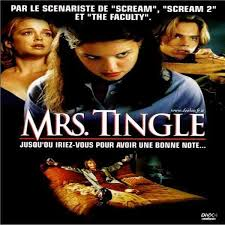 film streaming Mrs. Tingle