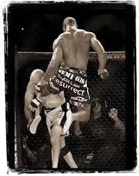 Rampage Jackson Workout | MMA