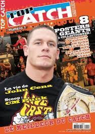 Mes magazines de catchs 2108176541_small_1