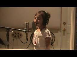 Amazing Grace - Rhema Marvanne