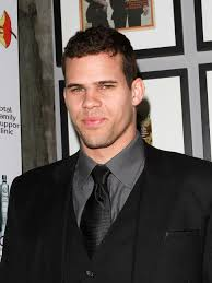 Kris Humphries suit tie smile