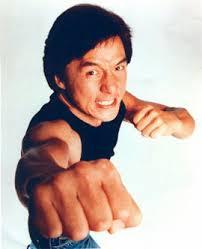 AKA Chan Kong San