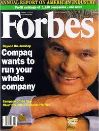 Forbes magazine declared