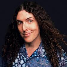 Weird Al Yankovic has a Book