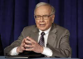 Warren Buffett: Dont Believe