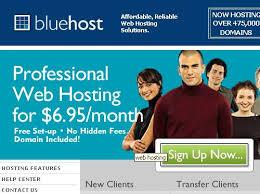 TOP 10 Bluehost Web Hosting