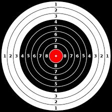 Rifle Target