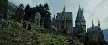 Terrenos de Hogwarts