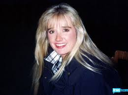 Kim Richards from The Real