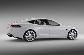 Tesla Model S Fits Seven,