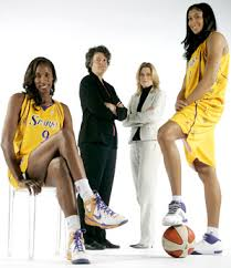 Average WNBA Salary