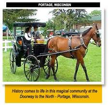 About Portage, Wisconsin