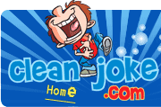 funny jokes clean