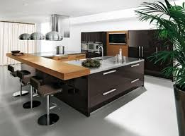 Urban Kitchen Innovative Urban Kitchen Designs from Copat - Modern Kitchens