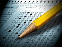 ACT Test Results Released