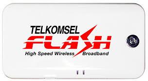 Cara Mempercepat Koneksi Internet Telkomsel Flash