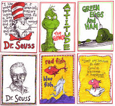 Late Dr. Seusss Birthday,